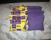 East Carolina ECU Pirates Cornhole Bag - Set of 8