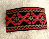 Barrette European trim hair clip