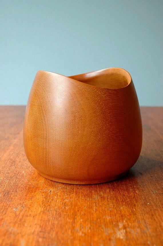 Mid Century Taverneau Bowl - Pantalcraft