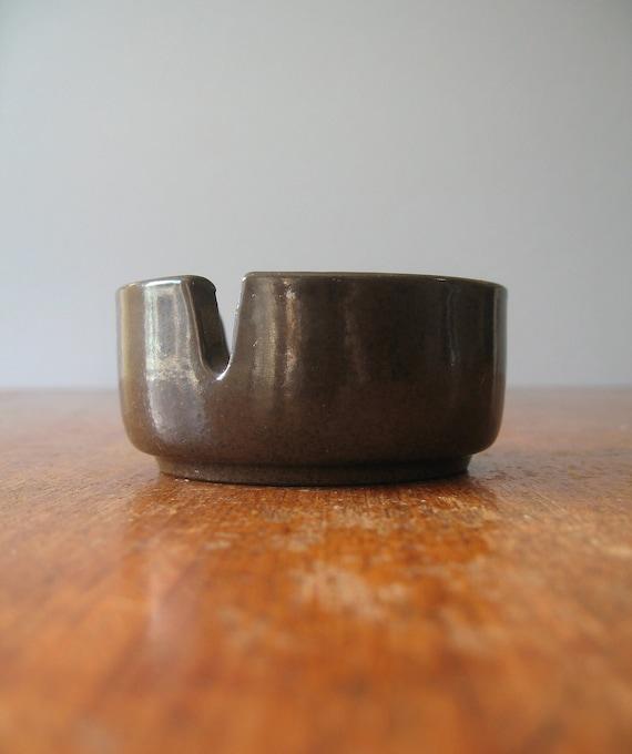 Vintage Heath Ceramics Ashtray Tiny