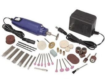 Rotary 80pcs Tool Set