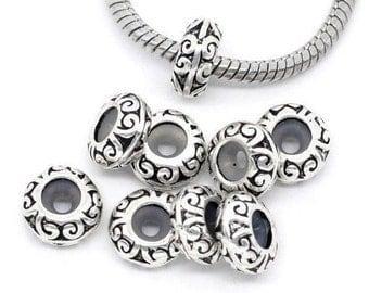 Stopper Beads