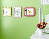 DIY Kids Artwork Frame
