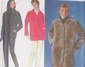 OOP Simplicity Womens Sewing Pattern 8942 size 6-12 Uncut