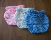 Diaper Cover - Any Size or Color - Photo Prop