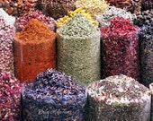 """Spices - Fine Art  Photography 5""""x 7"""""""