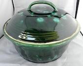 Emerald Falls Dutch Oven