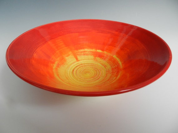 Reserved Sunrise and sunset bowl for kristinmartinique