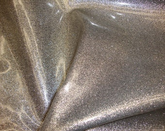 Items similar to golden galaxy glitter vinyl upholstery for Galaxy headliner material