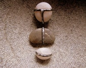 Beach Stone / Pocket Talisman  Trio