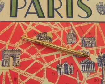 Diminutive Mechanical Pencil Oh So Gatsby...