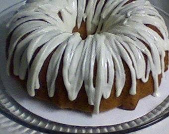 Pina Colada Cake ( 10 inch )