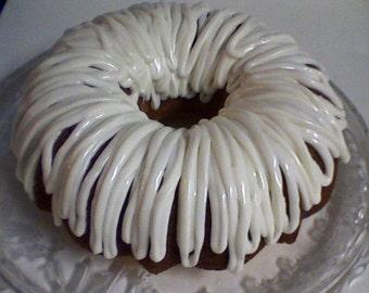 Irish Cream Cake (10 inch)