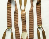 40s Suspenders -Swing- Rockabilly 1940s - 1950s Mens