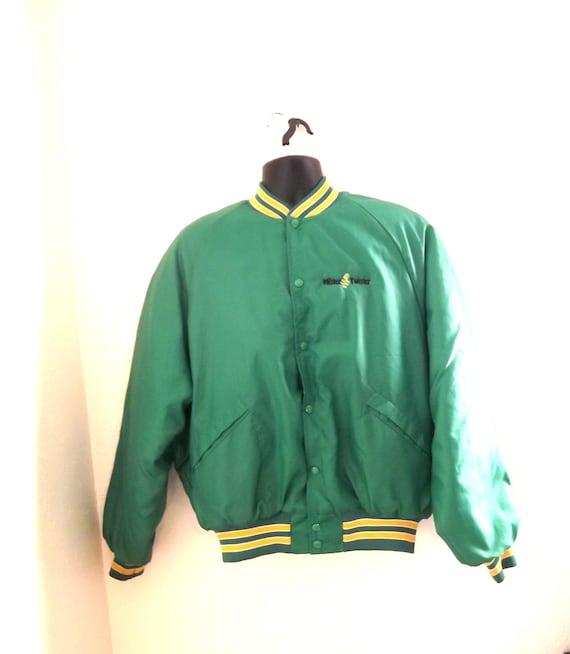 Mens Vintage  King Louie Fishing Jacket