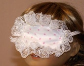 Check out the SLEEP MASK & Summer Nightie
