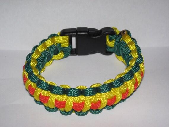 Vietnam Survival Bracelet