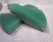 Slytherin Harry Potter Soap