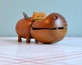 Zoo-Line Hippo 1959