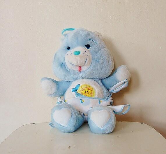 Care Bear Baby Tugs Plush Animal Toy