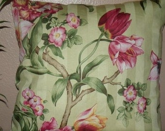 Decorative Pillow Cover, Throw Pillow Cover, 18 x 18