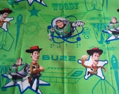 Toy Story Fabric, 5 yards