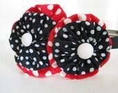 Minnie Mouse YoYo Hairband