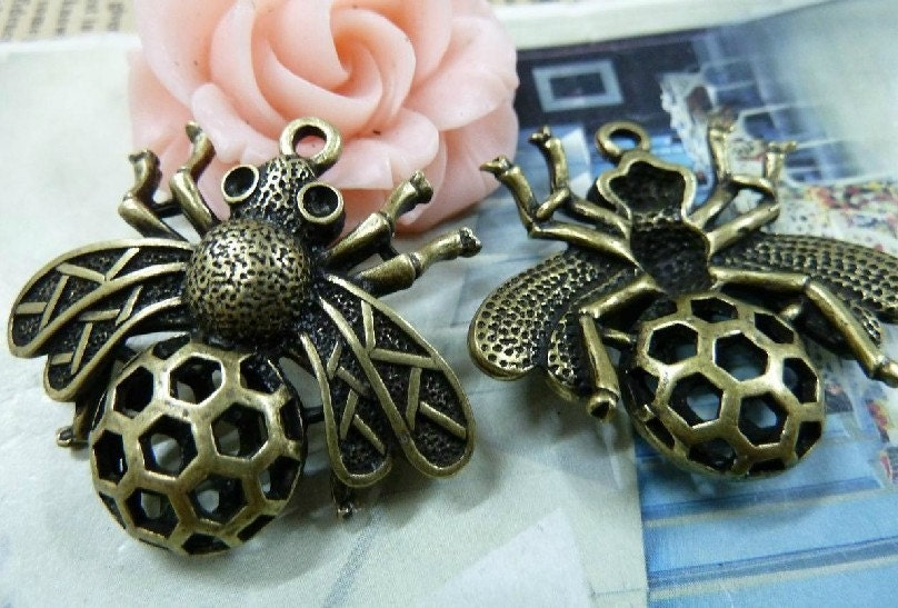 Silver Bees Craft Supplies