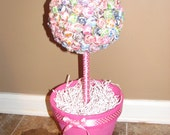 Lollipop Tree Minnie Mouse Inspired