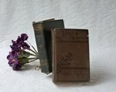 Little Women, Little Men, Louisa May Alcott Classic Books, Little, Brown.