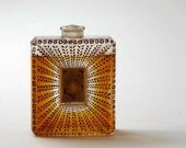 La Belle Saison, Lalique Perfume Bottle 1925, tragic flaw