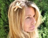 Starfish Headband Mermaid Hair