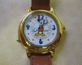 The Melody Micky Watch by Lorus -plays the Happy Birthday song