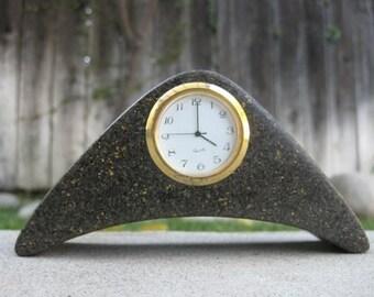 Arched Desk Clock