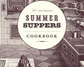 KH Summer Suppers Cookbook