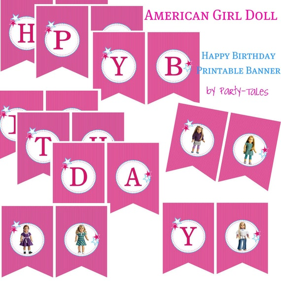 Unforgettable image inside american girl ideas printable