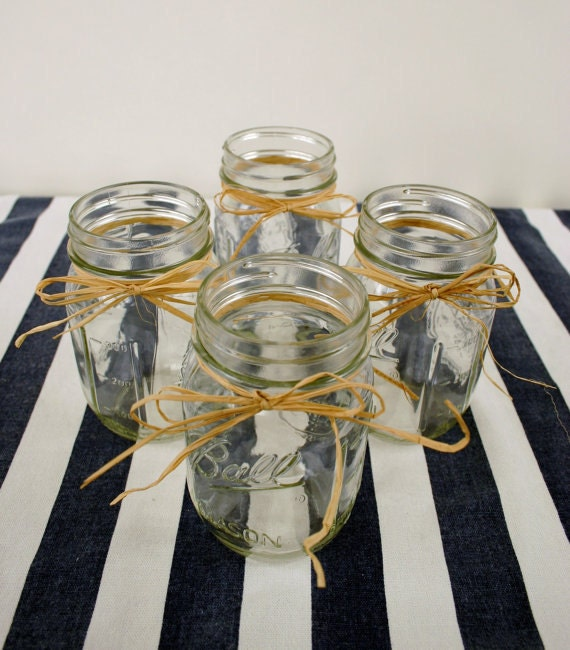20 Ball Mason Jars Country Style SOLD to KATIE