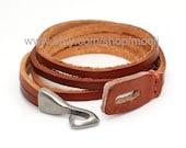 Jewelry bangle cuff bracelet women leather bracelet unisex bracelet men leather bracelet friendship gift Christmas gift B150