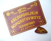 1940's Queen Ouija Board