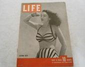 Life Magazine July 9, 1945