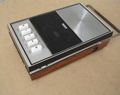 Awesome Vintage RCA Tape Recorder