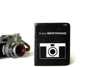 1968 Kodak Master Photo Guide - Get the best pictures with your vintage camera