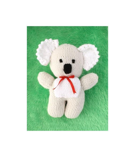 Cute Little Soft Toy Koala Bear