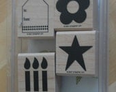 All About Occasions -Stampin Up Stamp Set