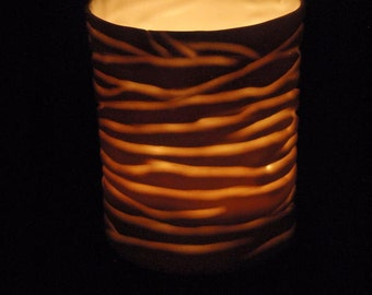 Tealight Holder Z