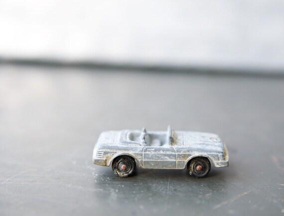 Vintage Toy Car BMW Tootsie Toy