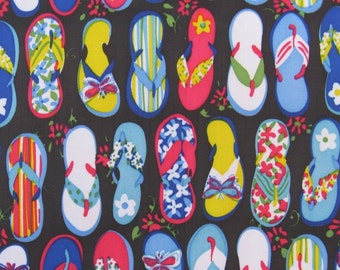 "W071 - Vinyl Waterproof Fabric - shoes  - 27"" x 19"" (70cm x 50cm)"