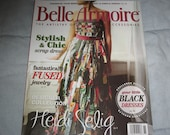 Belle Armoire Nov/Dec 2010