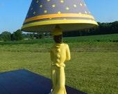 Moondance Lamp