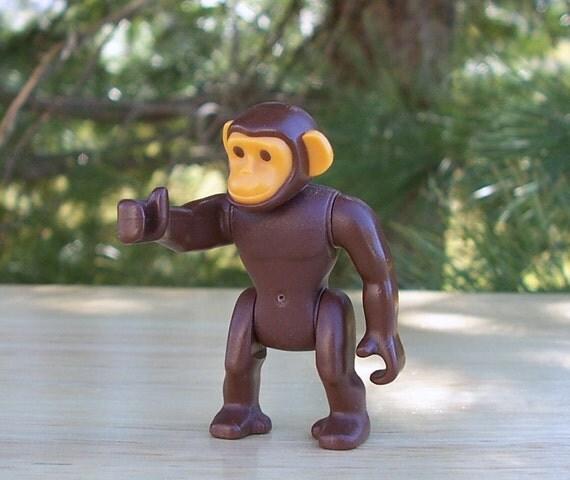 Playmobil Monkey